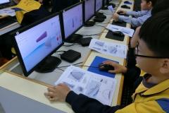 追憶大埔-3D打印校園體驗課11