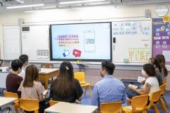 校本常識課程LBD體驗活動-4