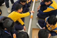 e.-微震機械乒團爬山競技賽