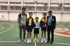 f.-圓玄學院第二中學無人機邀請賽_個人賽冠軍、團體賽亞軍aaa