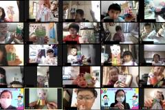 開放線上教室活動封面相片