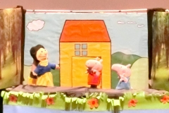 """Story to Stage""Puppetry Competition"