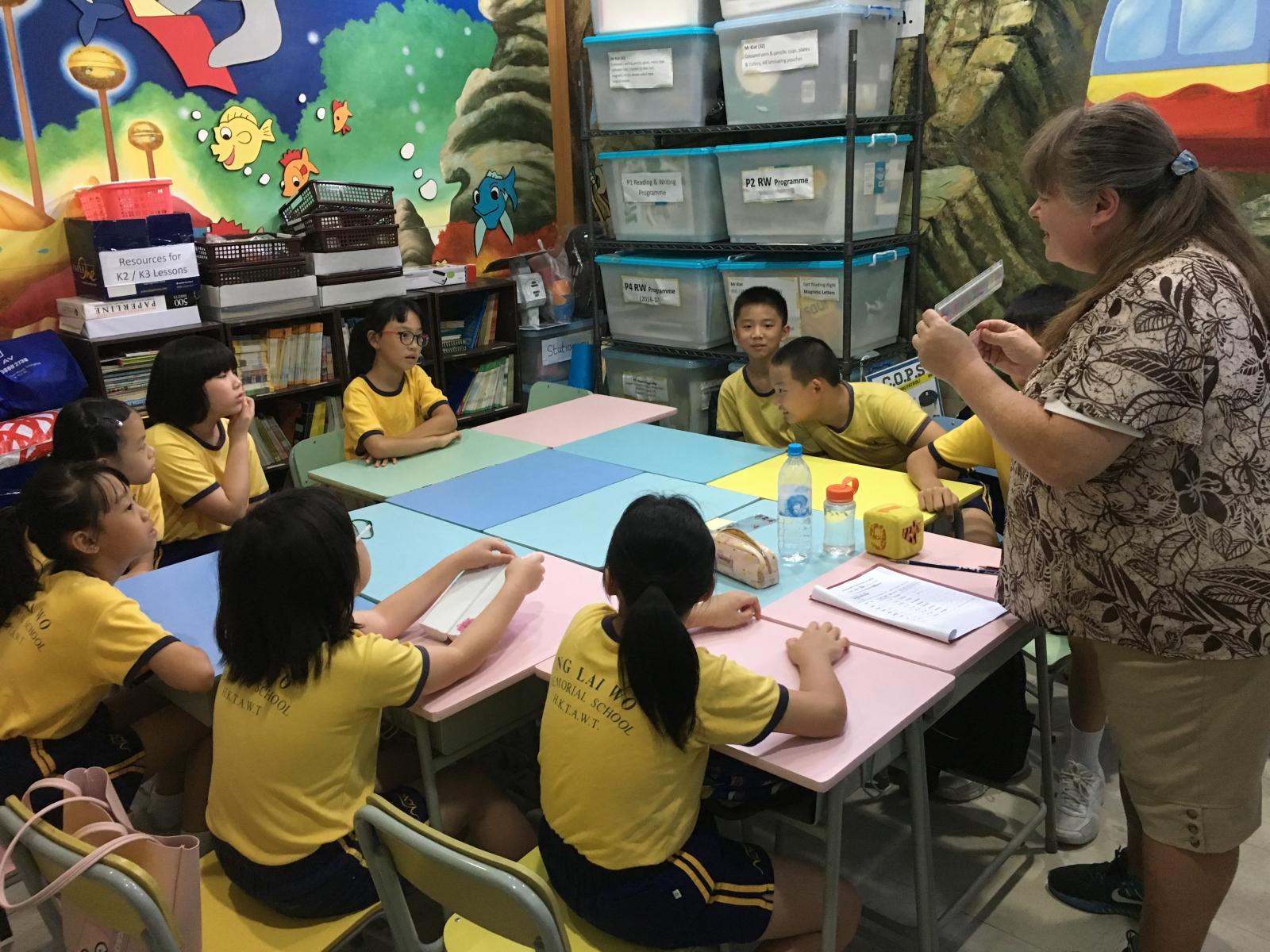 English-Summer-Courses